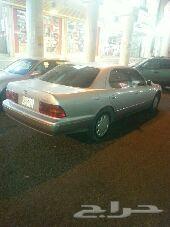 لكزس400 موديل 1996