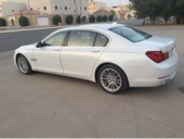 BMW730ستاندر