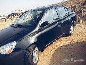 سيارة تويوتا ايكوا 2005 نظيفة ماشاء الله تبارك الرحمن