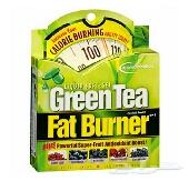 كبسولات الشاي الاخضر الامريكيه لحرق الدهون