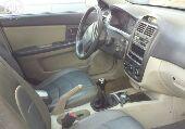 كيا سيراتو للبيع عاجلا 2006