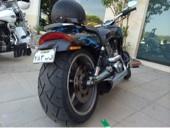 هارلي V rod muscle 2010 للبيع