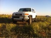 fj 2009 للبيع