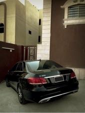مرسيدس E300 AMG فل