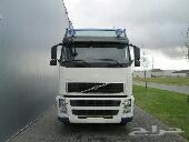 شاحنة فولفو 2006 سكس 40 طن