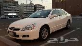 هوندا اكورد 2007 للبيع