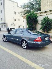 بسم الله الرحمن الرحيم للبيع مرسدس 2006 حجم S500 امريكي بدي وكاله الموتر شرط