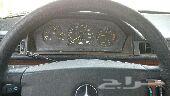 مرسيدس بنز E230 موديل1991