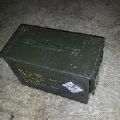 صندوق عده