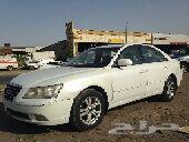 للبيع سوناتا موديل 2009