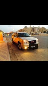 يوكن سعودي نظيف 2012