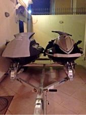 للبيع جيت سكي Yamaha Waverunners VX 110 4 stroke