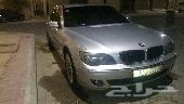 BMW740 فضي فل كامل 2007
