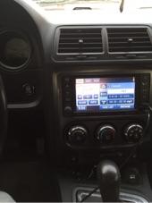 دوج تشالنجر SRT8 موديل 2010 للبيع