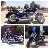 Harley Davidson Convertible CVO
