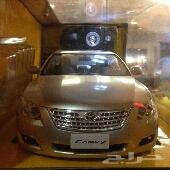 مجسمات وسيارات بريموت هيدرليك للبيع