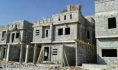 مقاول نجار مباني فلل ملاحق  اسوار اسقف ارتدادات ترميم تشطيب بالكامل
