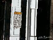 لوحة مميزه نقل عام