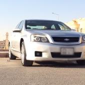 كابرسLTZ 2009 V8