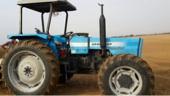 حراثات ومعدات زراعية وتوابعها