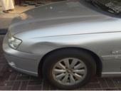 كابريس 2006 LS  V8 ع الشرط