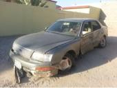 لكزس Ls400 سعودي موديل 95