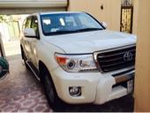 GXR 2013 سعودي 8 سلندر