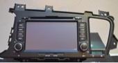 GPS  DVD. for KIA Optimac