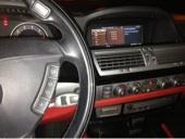 BMW740li 2007   بي ام انذافيجوال جدة الناغي