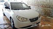 سيارة هيونداي النترا موديل 2010 للبيع
