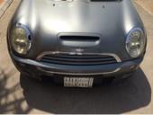 ميني كوبر اس البيع بفرق السوم MINI COOPER S R52