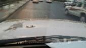 سيارة جيب تويوتا شاص ستين عام وووكاااله