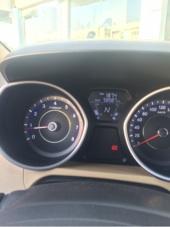 للبيع النترا 2012 فضيه ماشيه 58.000 km