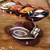 احذية شرقية شكل رائع وسعر مناسب