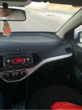 للبيع كيا بيكانتو 2012 ماشي 39 الف