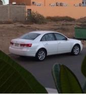 سوناتا 2009 سعودي