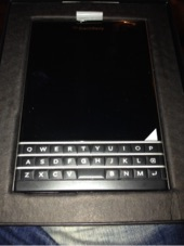 2 BlackBerry Passport for Sale