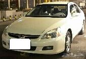 للبيع هوندا اكورد 2006 السيارة وكاله لولي