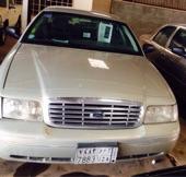 للبيع فورد 2004 سعودي