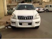 برادو 2007 للبيع في الرياض