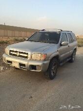 باثفندر 2002 للبيع