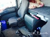 شاحنة مان 2005 وارد المانيا