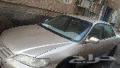 هوندا اكورد 2001 للبيع