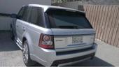 رنج روفو 2012 SE سعودي الناغي للبيع