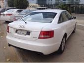 Audi A6 model 2009