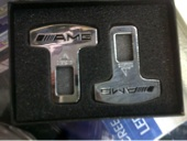 للبيع قطع احزمه G كلاس AMG