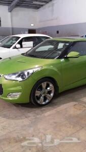 للبيع سيارة هونداي فوليستر 2013