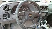 سيارة نظيفة جدا