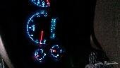 تاهو 2012 أسود LT دبل للبيع