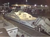 قارب بحري سلفر كرافت نزهة وصيد للبيع بسعر مميز
